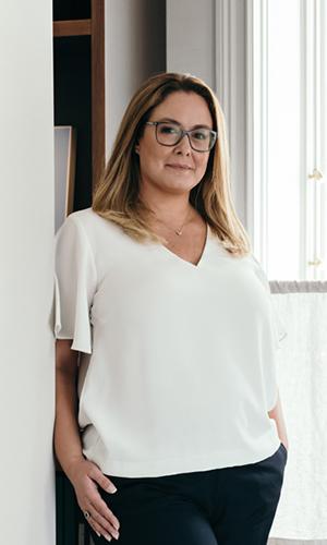 Anita  Ek