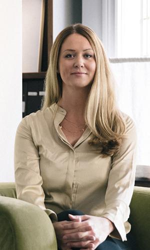 Jennifer Bergström