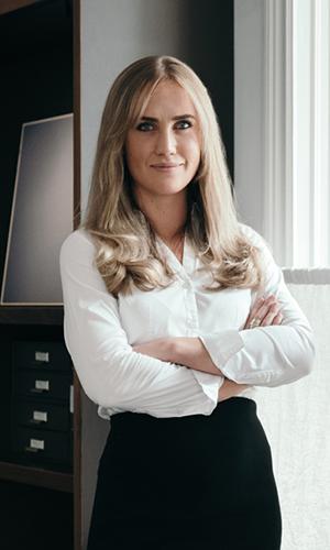 Josefine Bäck