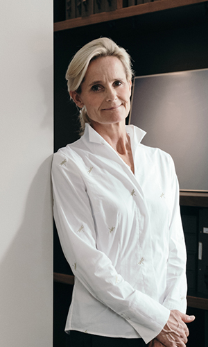 Stina Holmberg